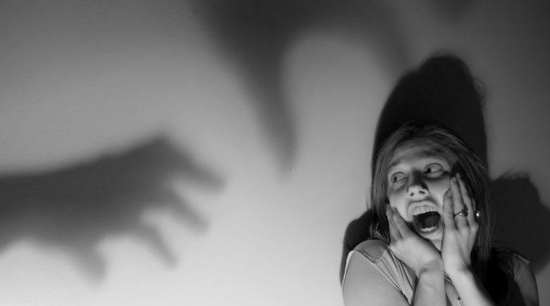 ترس و تنهایی باعث خشم می شود